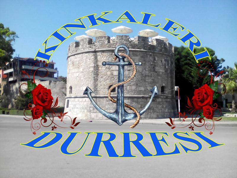 Kinkaleri Durrësi