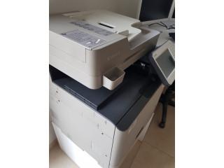 Printer/skaner/fotokopje Canon -profesional - me ngjyra,