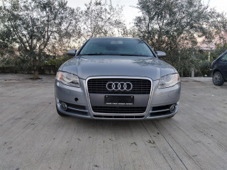 (OKAZION) Audi A4 2007 2.0 Nafte Automatike 7G