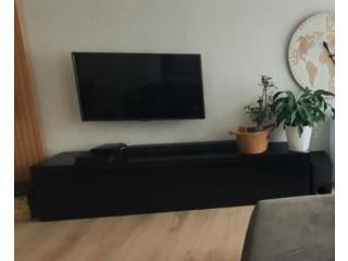 Mobilje TV dru shume pak e perdorur 210x33x46