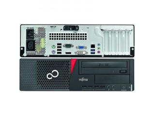 PC DESKTOP 12 RAM,1 TB,3.3 GHZ,i5, 24' SCREEN