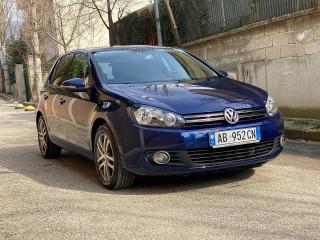 VW GOLF 6, VITI 2011, AUTOMAT, FULL OPTION, GJERMANI