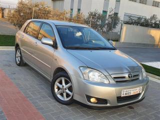Toyota corolla 1.4 nafte automatike Okazion