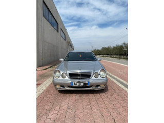 W210 Avangard CDI Full okazion