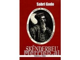 Shes romanin SKENDERBEU te Sabri Godos