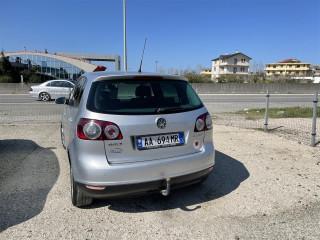 VW GOLF PLUS - AUTOMAT 2006 NAFT OKAZION