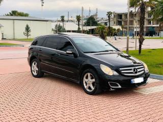 Mercedes Benz R Class okazion