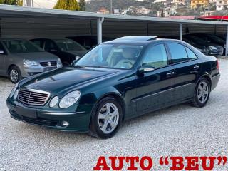 "Okazion!Mercedes E220CDI Avantgarde ""Full""Sapoardhur 06"