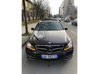 🔥Okazion🔥2012 Mercedes C 180 nafte 2.2 - facelift