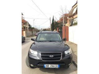 Hyundai Santa FE 4x4, AUTOMAT 2.2 CRDI 2007 Okazion