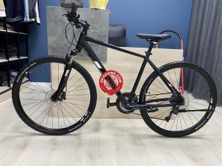 City bike CUBE 2020 AIR SR SUNTOUR